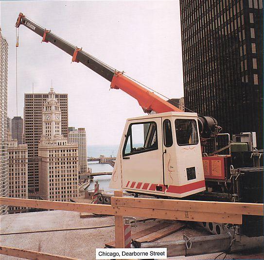 RK11-311 CHICAGO